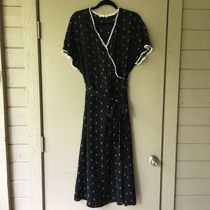 🔮Beautiful midi dress from Nordstrom
